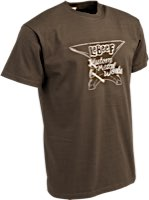 LeBeeF Kustom Metal Works T-Shirts