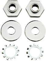 Spotlight Bracket Nut Kits for Springer forks