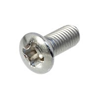 Oval Countersunk Head Phillips Screws