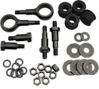 Mounting Kit for Monroe Type Springer Shock Absorbers