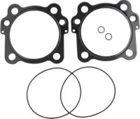 James Gasket Kits for Cylinder Heads and Base: 1550 cc Twin Cam