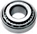 Tapered Roller Bearings for Star Hub 1940-1966