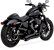 Vance & Hines Big Radius 2-2 Exhaust Systems