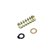Repair Kit Low Speed Mixture Adjuster Screws for Keihin Butterfly and CV-Carburetors