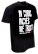 W&W IN CUBIC INCHES WE TRUST T-Shirts