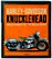 Harley-Davidson Knucklehead - Eighty Years