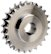 Motor Sprockets for Cannonball Electric Starters and StealthStarter Clutch Drive