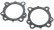 "Cometic Gaskets for Cylinder Head: Twin Cam 3-7/8 "" Bore"