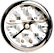 Jewel Oil Pressure Gauge