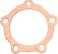 "S&S Gaskets for Cylinder Head: Knucklehead 3-5/8 "" Bore"