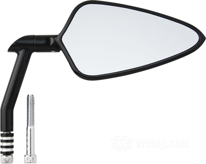 PM Vision Arrow Rear View Mirrors