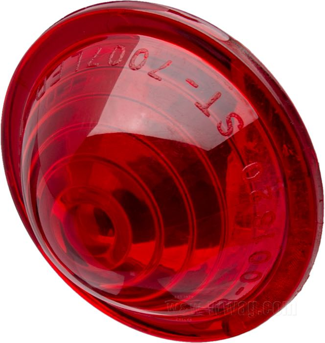 Replacement Lenses for Vintage Custom Taillights