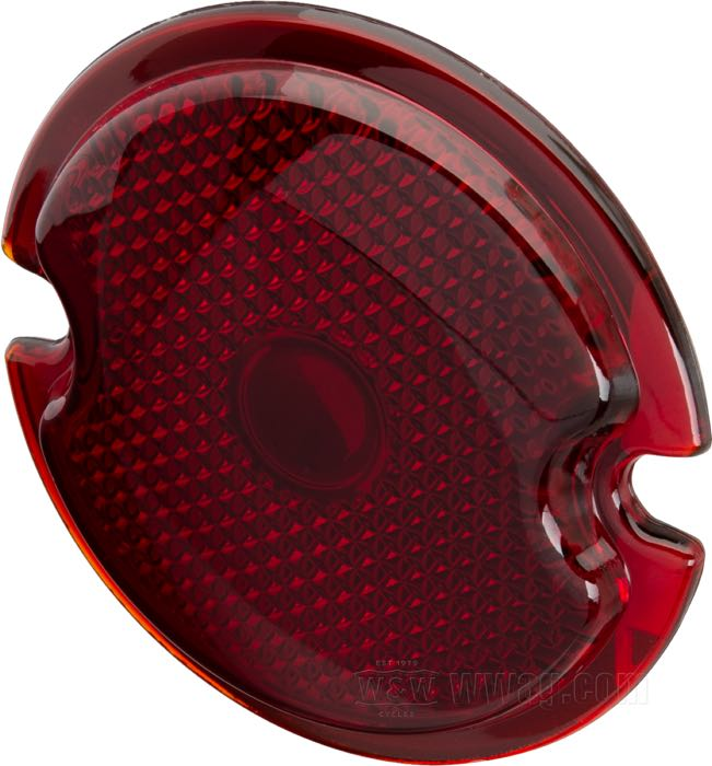 Replacement Lenses for Moon 33-36 Ford Taillights