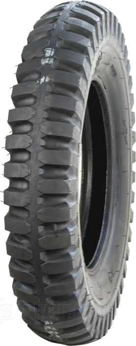 Coker Firestone NDT Tires