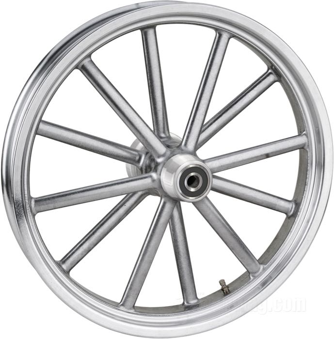 MAG-12 Front Wheels FLST 1988-06 Type