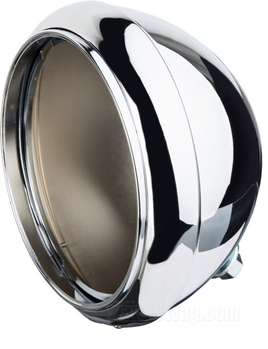 Hydra Glide Headlight Housing 7""