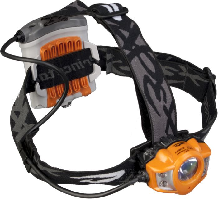 Princeton Tec Apex LED Headlamps