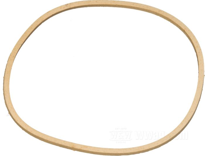 Gaskets for Springer and Springer Style Headlights 6-1/2""