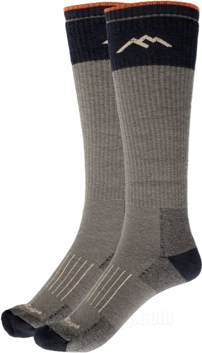 Darn Tough Hunter Over-the-Calf Extra Cushion Boot Socks