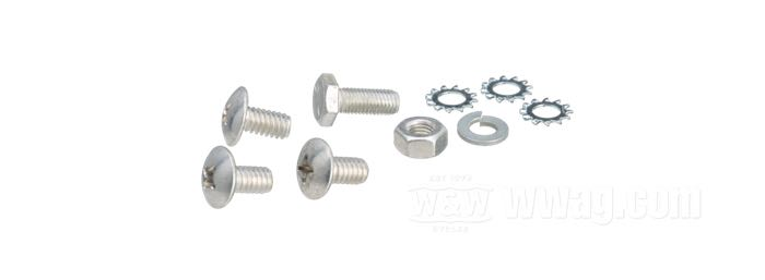 Screws for Bendix Air Cleaner Backing Plate