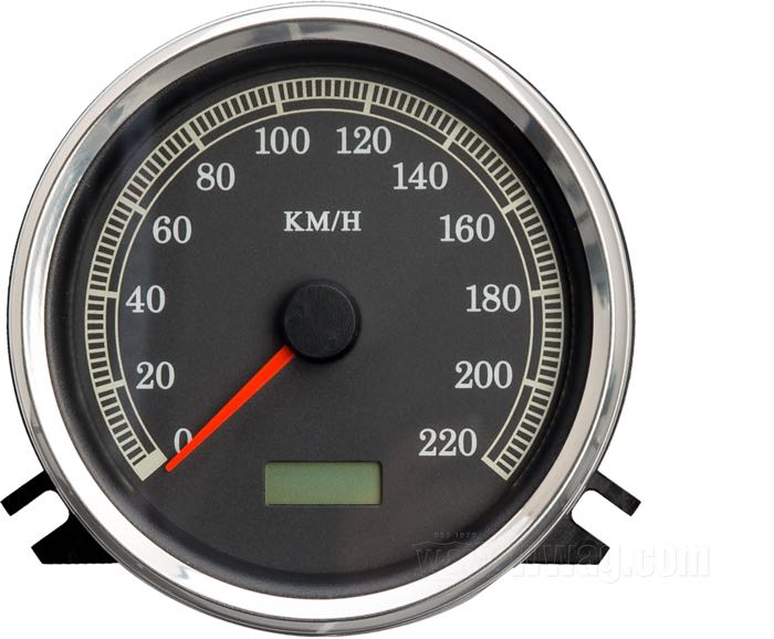 1996-2003 Electronic Speedometers