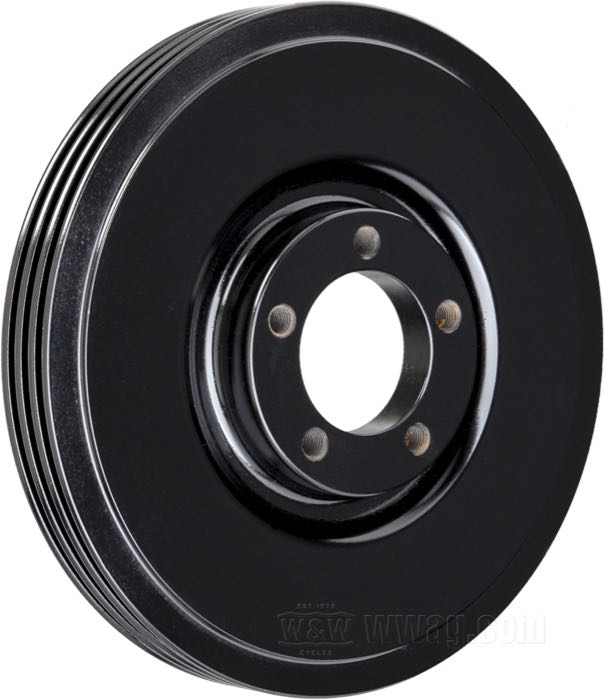 Brake Drums with Cooling Fins