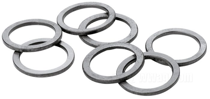 Cam Shims Big Twins OHV 1936-1999