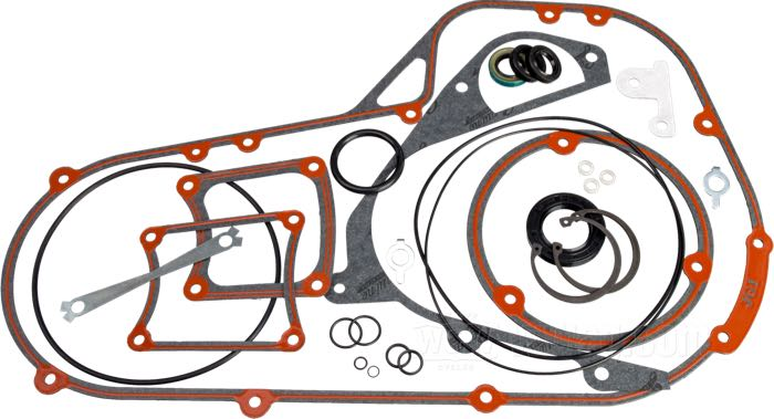 James Gasket Kits for Primary: 5-Speed Touring Models and FXR
