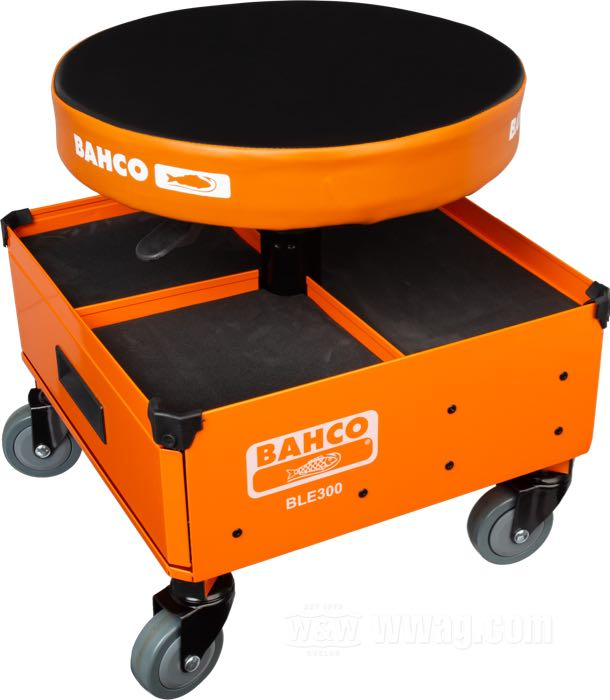 Bahco Mechanics' Roller Seats