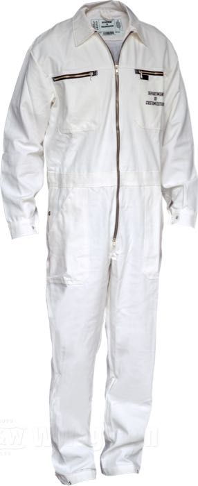 Department of Customization Coveralls