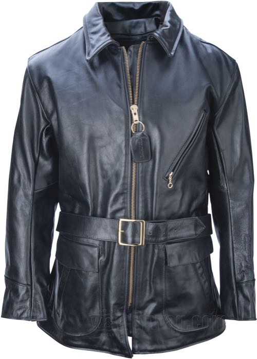 Vanson J Model Leather Jackets