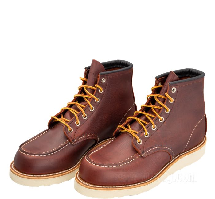 Botas Red Wing 8138 Classic Moc