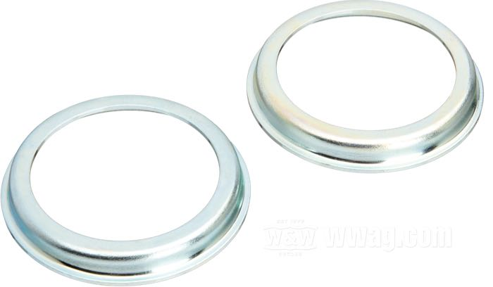 Backup Rings for Fork Seals