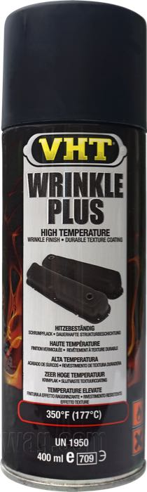 VHT Wrinkle Finish Thermal Paint