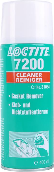 Loctite 7200 Gasket Remover