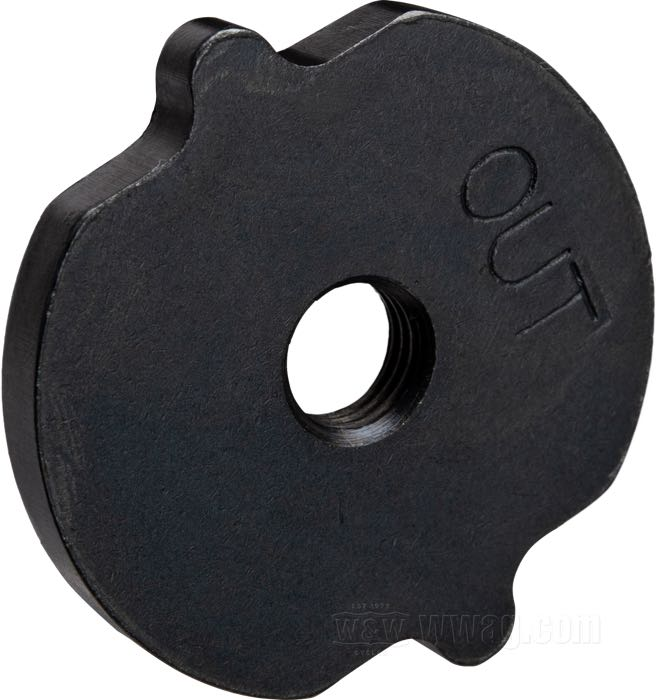 Release Plate