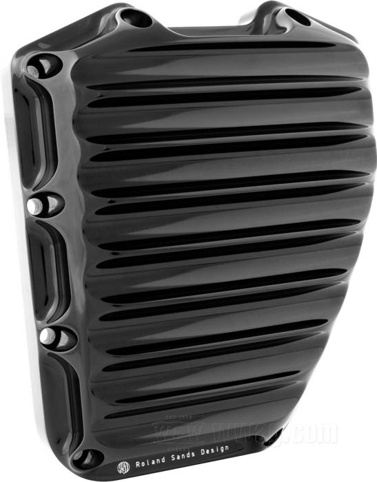 RSD Ribbed Gear Covers