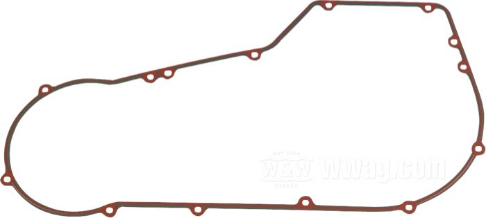 James Gaskets for Outer Primary Covers: Softail 1989-2006 and Dyna 1992-2005