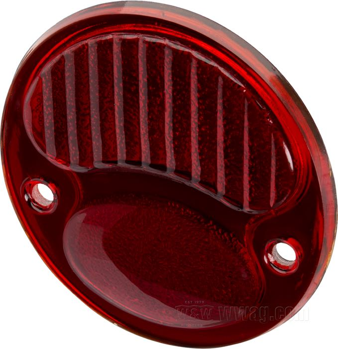 Replacement Lenses for Duo Taillights