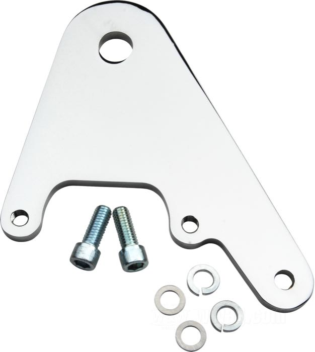 Rear Caliper Bracket Custom