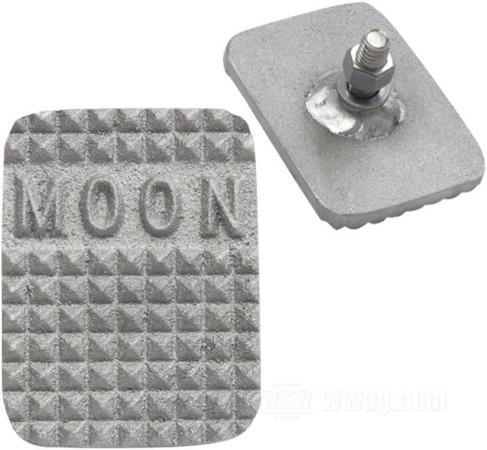 Mooneyes Brake Pedal Pad