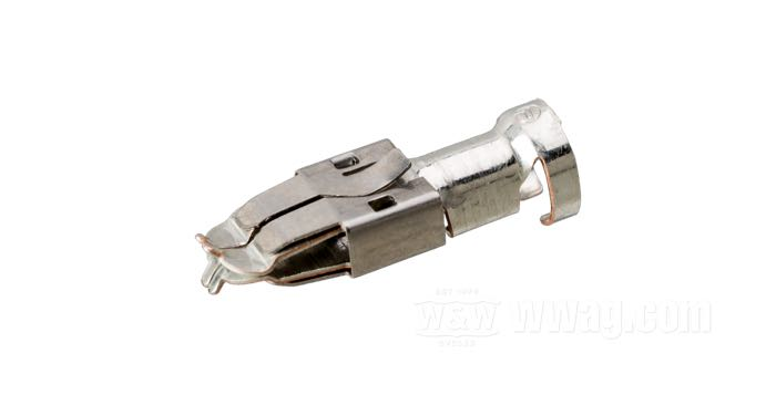 Blade Type Fuse Connectors