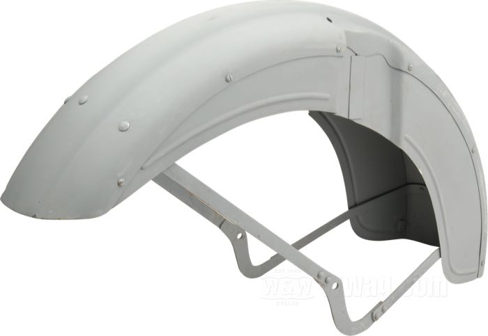 The Cyclery Front Fenders for IOE Models
