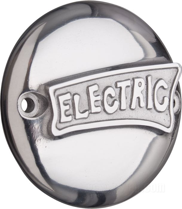 Carters d'allumage Electric de Fork