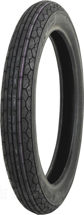 Continental RB2 Tires
