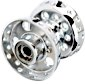 Wide Hubs for Drum Brake FL/FX 1967-1972