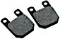 Brake Pads for PM Calipers - for 125x2 and 125x4S Calipers