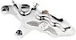 "PM 6 Piston Caliper 112x6B DBO (Direct Bolt On) - Left Side Installation 2000-2017 11.5"" Disc"