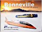 Bonneville - A Century of Speed