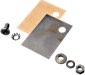 Generator Shims and Strap Hardware